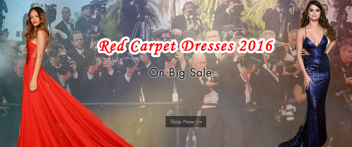 red carpet dresses 2016 for sale
